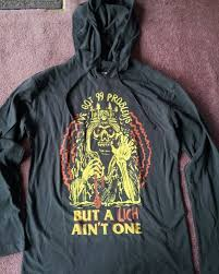 dungeons and dragons hooded top