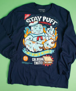 gstay puff top