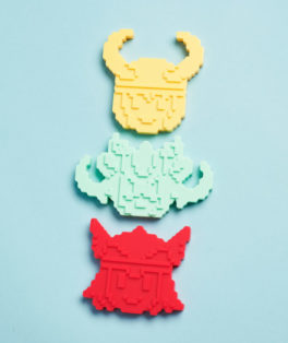 thor cookie cutters